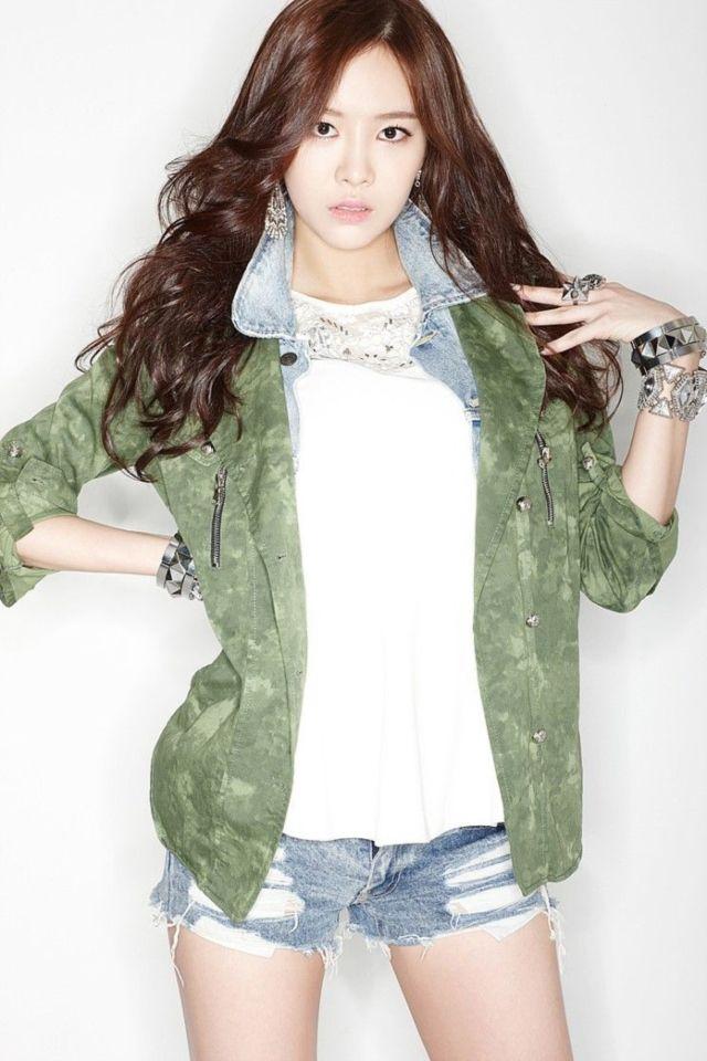 Gim Hye-lin