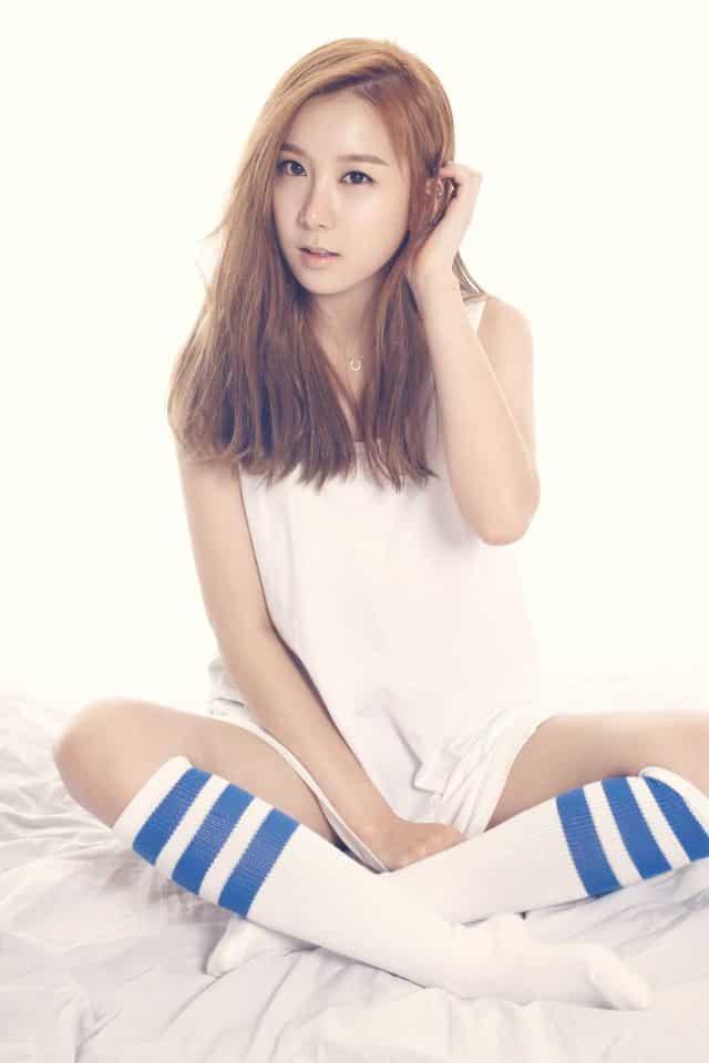 Ahn Minji