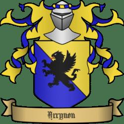 Arrynon