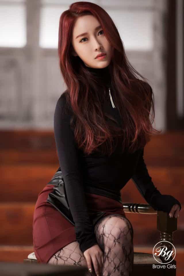 Brave-Girls-Minyoung