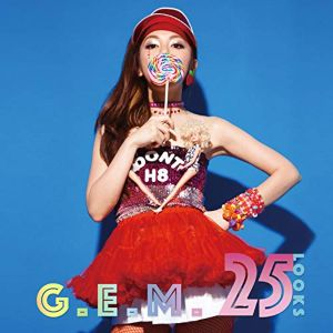 G.E.M. 25 Looks 2016