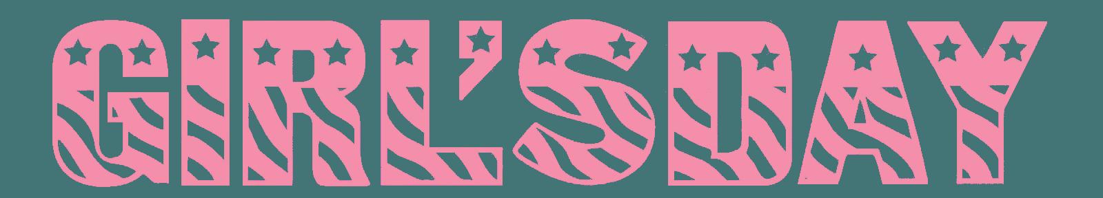 Girl's_Day_Logo