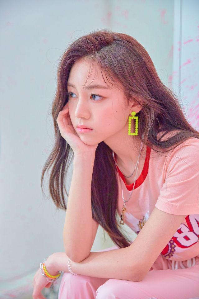 Jeong Da Hyun