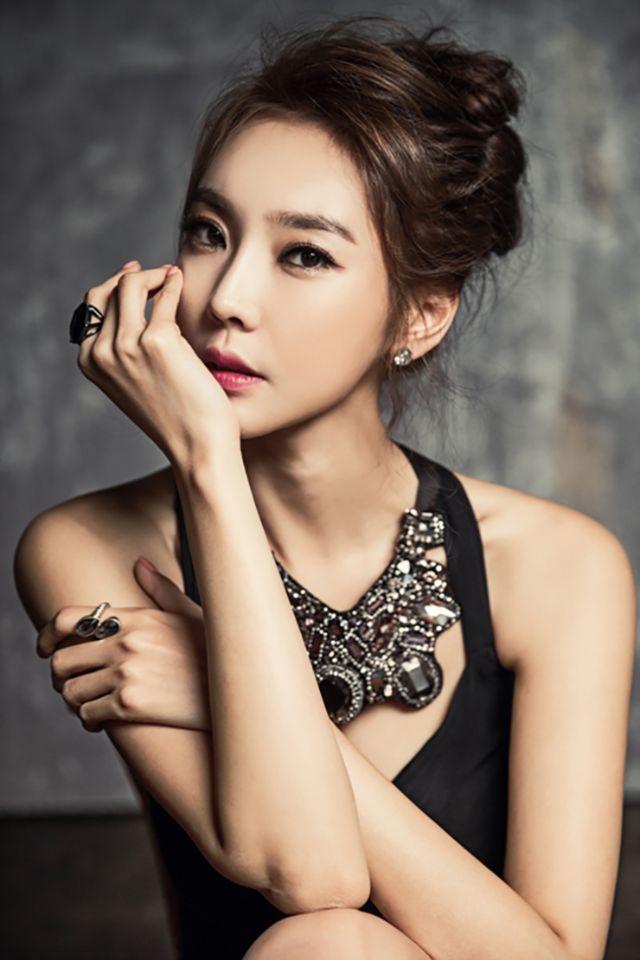 Jung Seo-young (정서영)