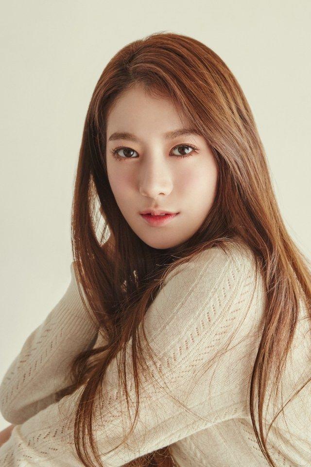 Kang Yebin