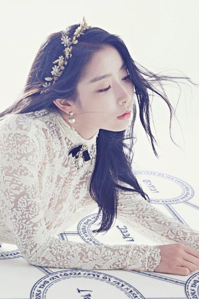 Kim Gayoung