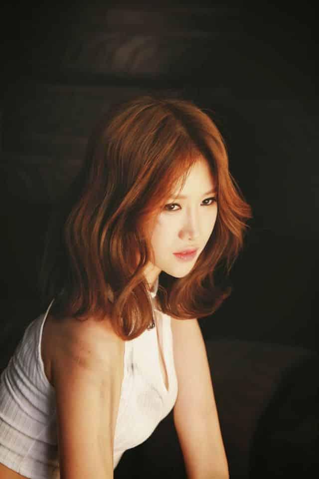 Kim Songyi