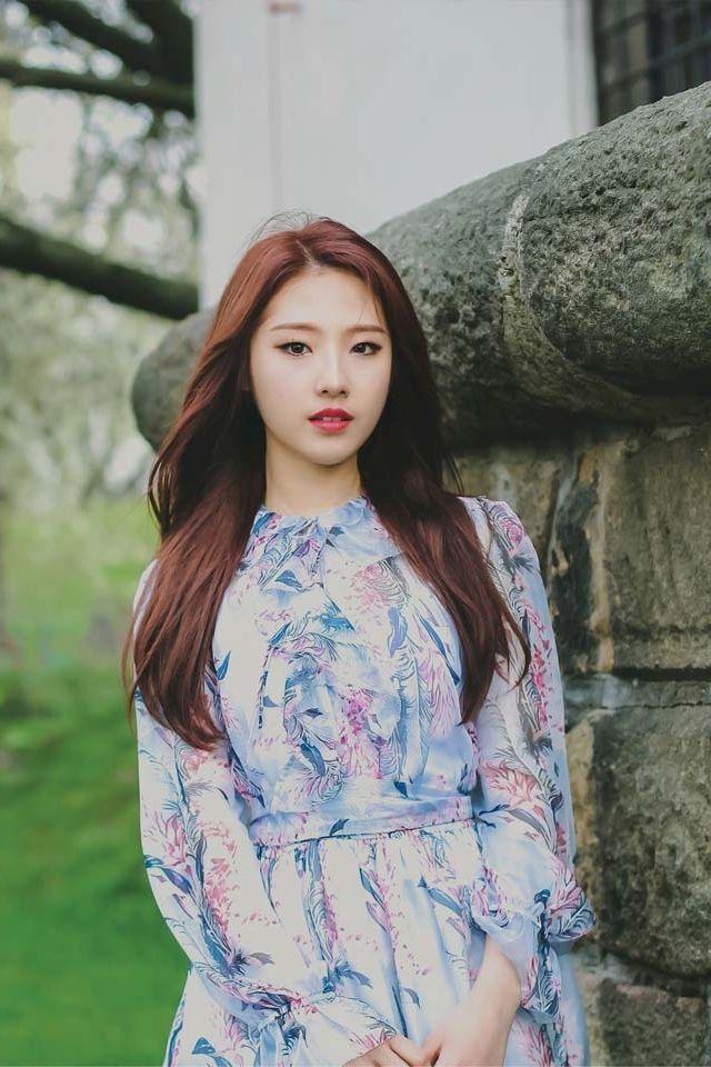 LOONA - HaSeul (하슬)