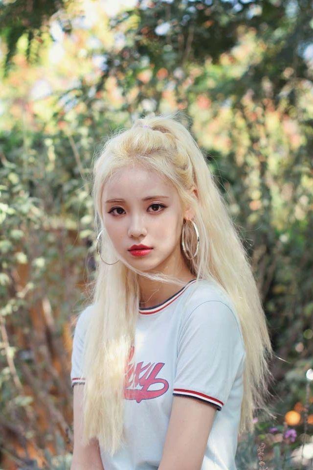 LOONA - JinSoul (진솔)