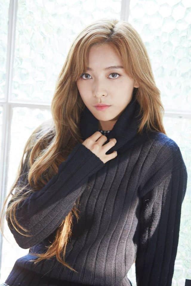 Park Sun Young (박선영)