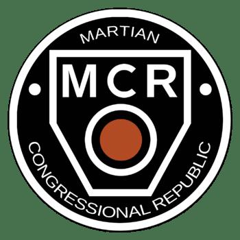 MCR Seal