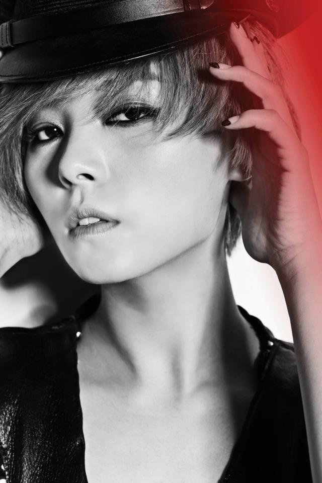 Min Seonye
