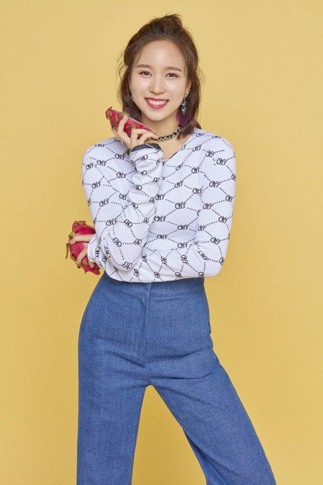 Miyou Mina