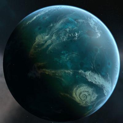 Solas Ocean Planet