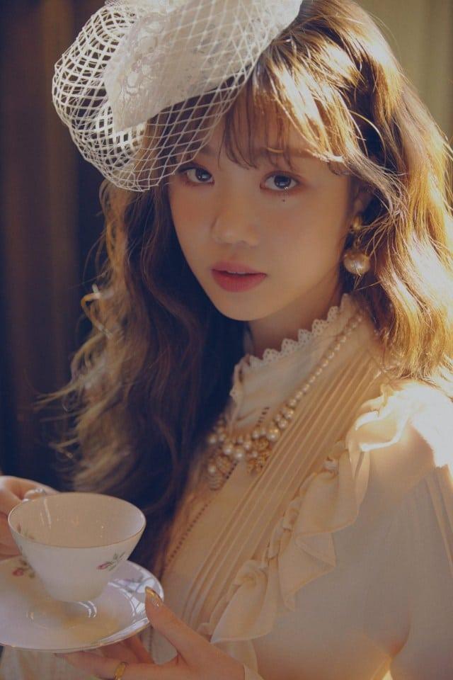 Seo Sujin