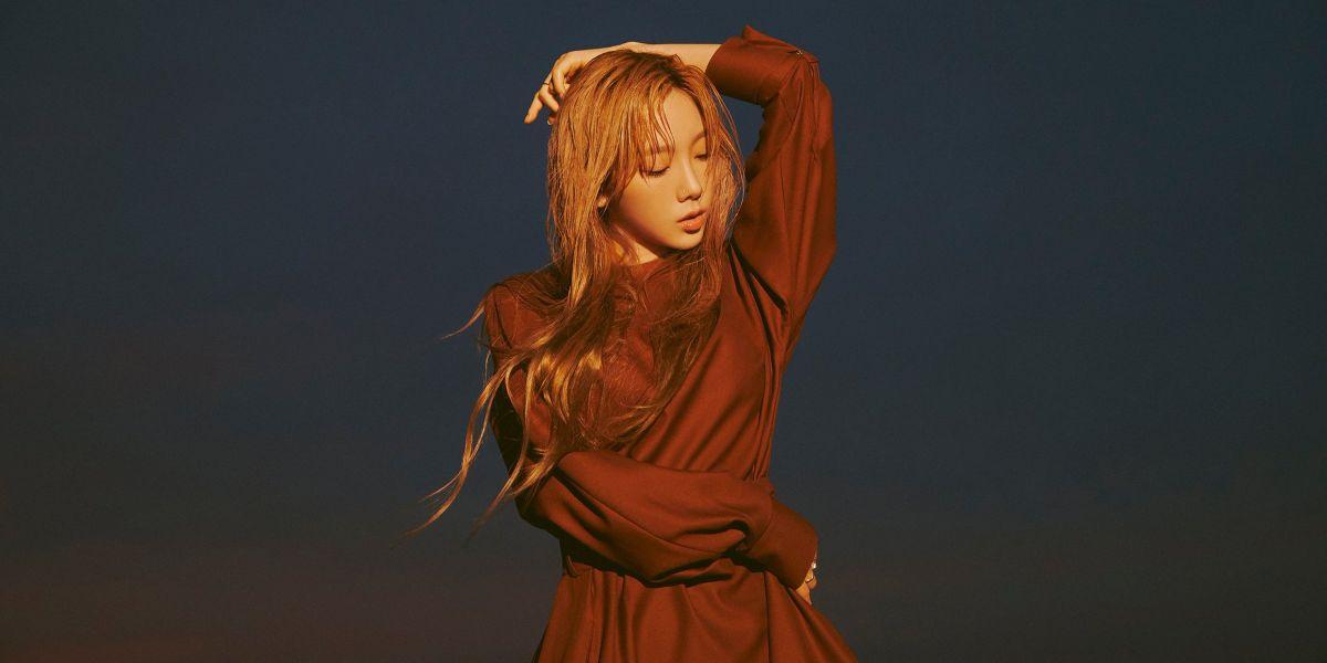Taeyeon – Spark (Lyrics)