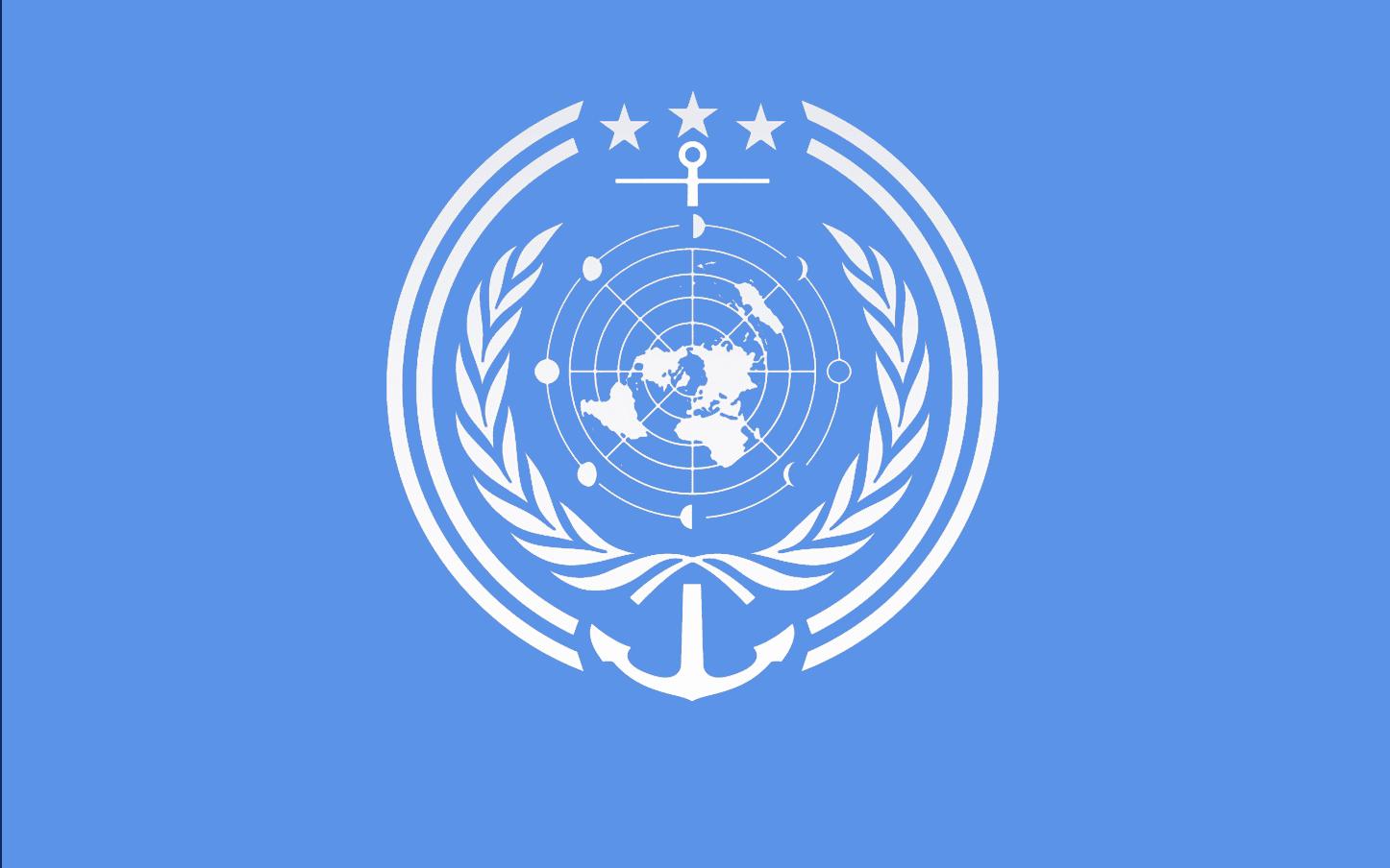Resultado de imagem para the expanse mars un opa logo