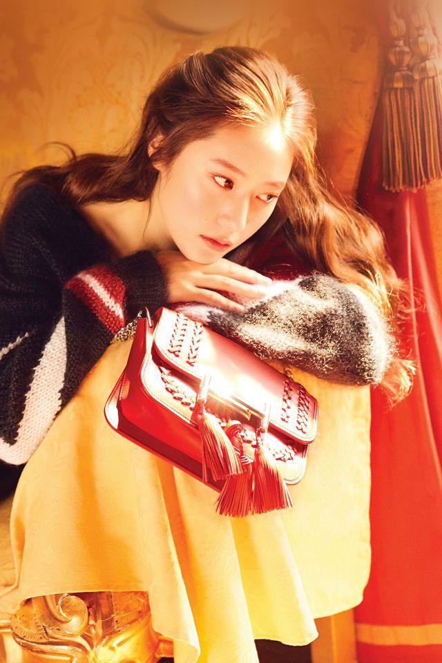 Song Qian (宋茜)