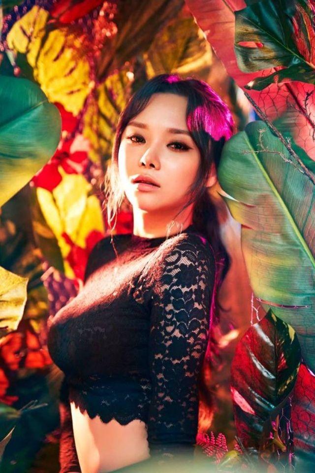 Yang Wuyeong
