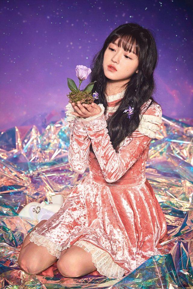 Yoo Shi-ah