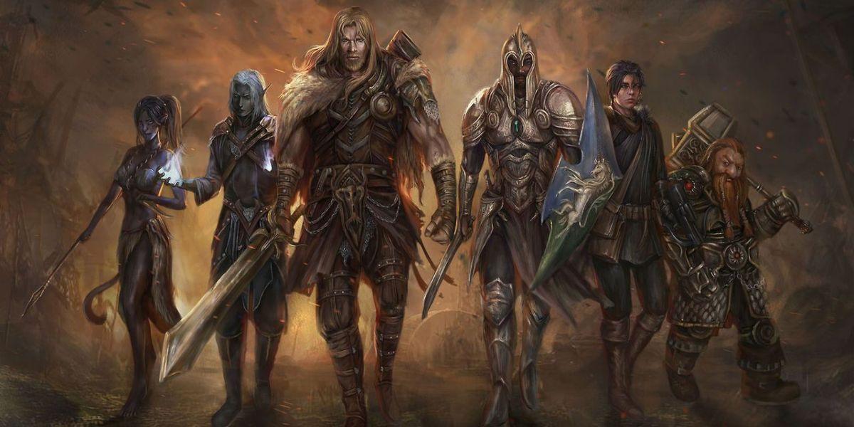 Adventurer Group
