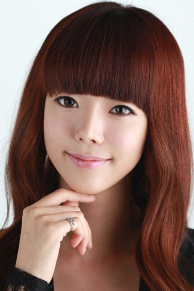 Lee Hye-bin