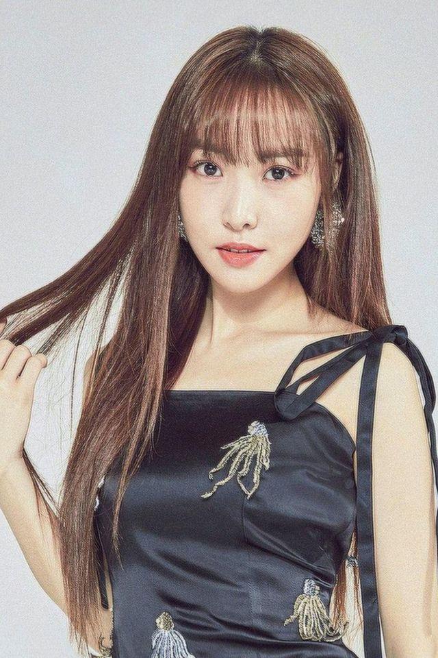 Choi Yu Na (최유나)
