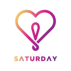 SATURDAY Group Logo