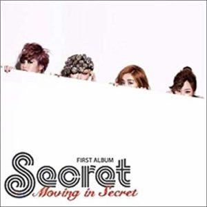 Moving in Secret 2011