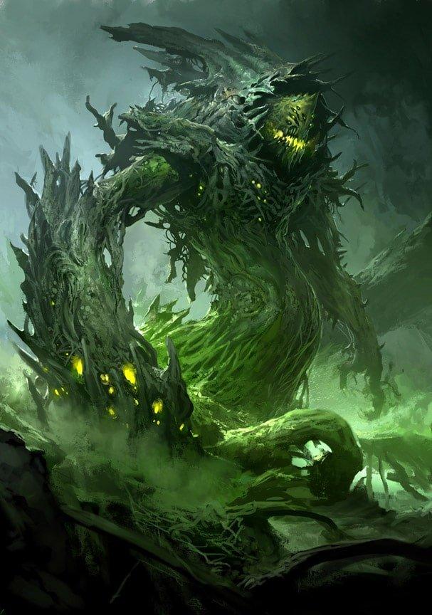 Wald Elementar