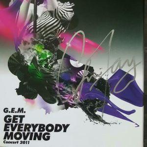 G.E.M. Live Album 2011