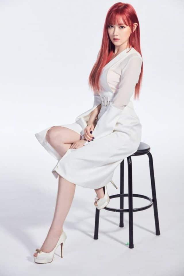 Lee Keum-jo (이금조)
